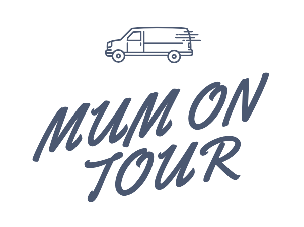 Mum on Tour